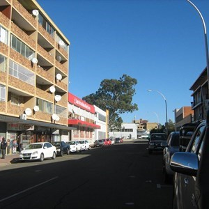 BACHELORS FLAT IN WESDENE FOR SALE