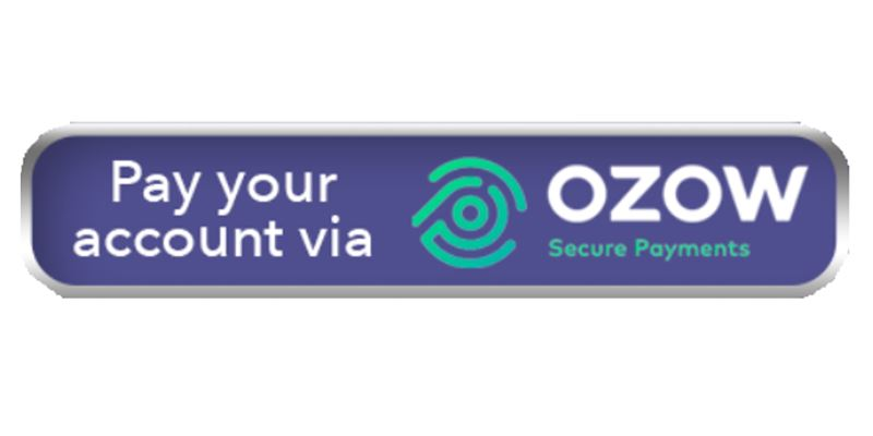 You can now pay your NRE account via Ozow